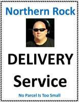 Northern Rock Delivery