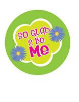 So Glad 2 Be Me Day Workshop