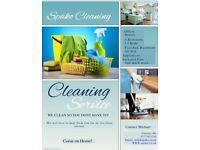 Quality Office and Home Cleaning Services registered and operates in Wales