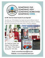 Ice Cream Trucks and Carts Services