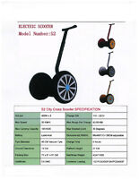 SAMWAY S2 - SEGWAY for sale