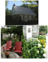 Maison ancestrale à louer Boucherville