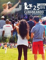 Festival International Cubaneando Montréal 2015
