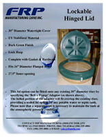 Septic & Water Tank Accessories