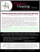 MOVE OUT CLEANS AND STEAM CLEANING