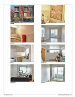 6.5 apt for rent, 3 minutes from Angrignon Metro
