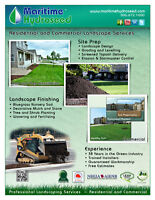 Residential and Commercial HYDROSEEDING