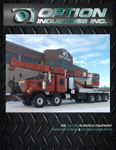 Vacuum / Hydro Vac / Semi Vac / Bed's / Picker / Pole Trucks