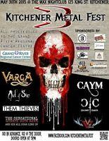 Kitchener MetalFest 3