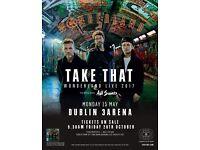 Take That Dublin
