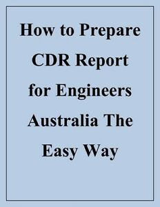 CDR(Competency Demonstration Reports ) WRITING SERVICE Melbourne CBD Melbourne City Preview