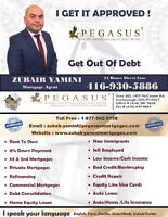 Looking for Mortgage ? I Get It Approved !.. Farsi/Urdu