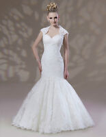 Lace Wedding Dress's for Sale