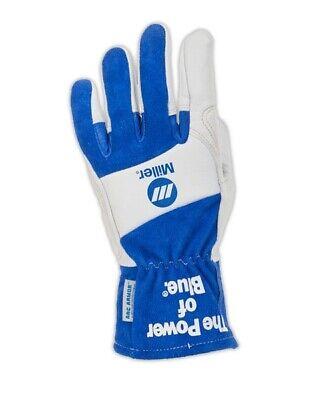 Miller Genuine Tigmultitask Gloves 263352 - 263355