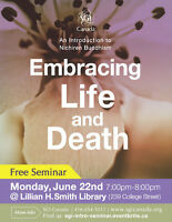 Embracing Life & Death: An Introduction to Buddhism