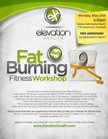 Fat Burning / Weight Loss Workshop