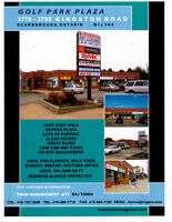 OFFICE OR RETAIL SPACE FOR LEASE