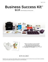 Make Extra Money with Epicure!