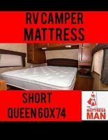 Brand New RV Mattresses