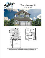 Lots $119,000 - 139,000 In SUNTREE by CALIBER Master Builder