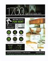 $300 Off First Months Rent