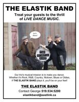 THE ELASTIK BAND Rock 'n' Soul Dance Party will make you move!