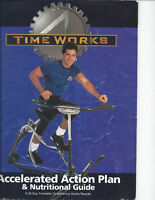 Time Works Exercise Machine