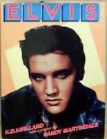 Biographie d'Elvis Presley