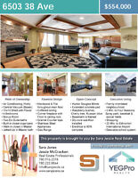 Immaculate home in Beaumont!
