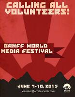 Volunteer Position