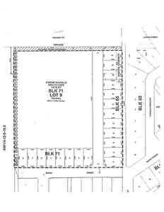 New Residential Subdivision - Lots For Sale
