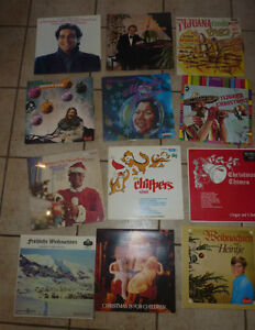Various Christmas and children's records (some German) Kitchener / Waterloo Kitchener Area image 4