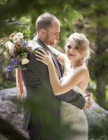 10% off Wedding Photography! Book by June 30th 2015!