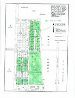 Green Lake Cottage Lots For Sale
