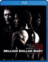 MILLION DOLLAR BABY BLURAY