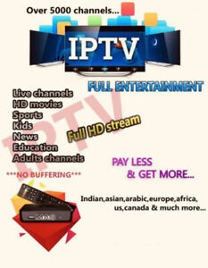 4K IPTV SERVERS GOLD - EXPRESS LIVE TV CHANNELS AND MOVIES