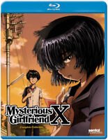 Anime - Mysterious Girlfriend X Complete Collection [Blu-ray]