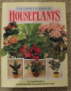 Houseplants Book  an essentials guide to growing