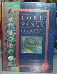 Lord of the Rings Oracle Tolkien Gift Set
