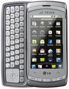 LG SHINE PLUS C710H UNLOCKED WIFI ANDROID FIDO ROGERS PUBLIC MOBILE KOODO BELL VIRGIN TELUS CHATR GSM HSPA CUBA AFRICA