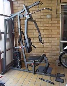 Gym Body Craft M-Press 302 Mawson Lakes Salisbury Area Preview