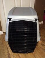 Medium to Large Pet Kennel /Carrier