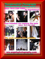 FREE Wedding Photography + Your Proofs to view CALL 613 729 1583