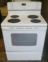 "Kenmore Ultra Bake 30"" Electric Stove"