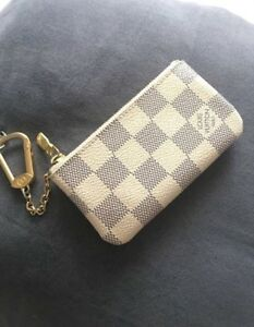 authentic louis vuitton key pouch Kitchener / Waterloo Kitchener Area image 1