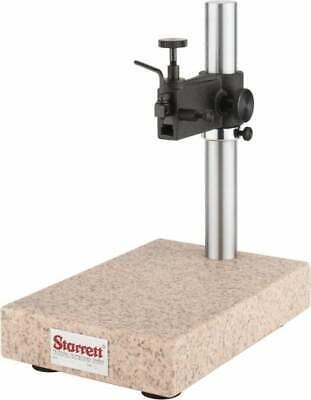Starrett Granite Base Rectangular Base Comparator Gage Stand 14 High 12...