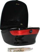 Ebike or Scooter Tail Storage Box - PHX