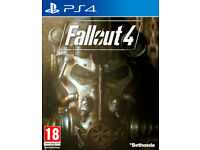Fallout 4 | PS4 game