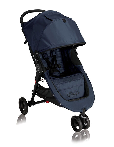 Used City Pushchair Buying Guide