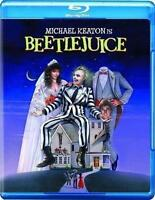 BEETLEJUICE BLU-RAY